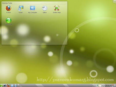 KDE 4.3.1 and GNOME 2.28.0Following Mandriva Linux 2010 now it's time.