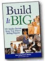 Co-author Build It Big - #1 Best Seller