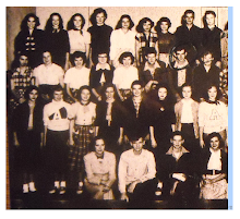 Class of 1956 as Freshmen - Part I