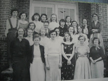 Future Homemakers of America - Academic 1955 - 1956
