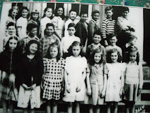 4th Grade - Aulander School - 1947 - Picture from Buck Hoggard