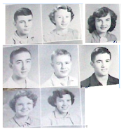Class of 1955 - Part 1