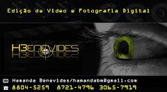 Edição e Fotografia Digital