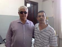 Ademir e Rafael Silva