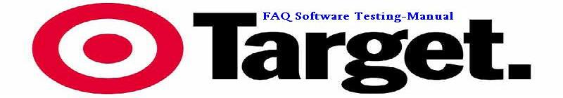 FAQ-MANUAL SOFTWARE TETSING