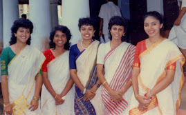 Kerala Beauties