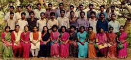 B Com batch 1989-92