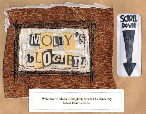 Molly's Bloglett