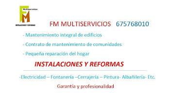 Reformas en general en Sevilla y provincia