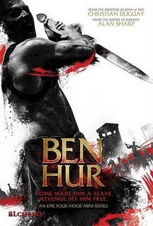 Ben Hur 2010 Movie