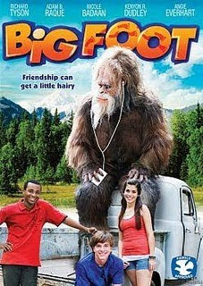Bigfoot Hollywood Movie