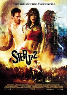 Step Up 2: The Streets Hollywood Movie