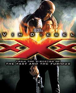 xXx (2002) [English] Dubbed in Hindi - Vin Diesel, Asia Argento, Marton Csokas, Samuel L.