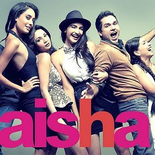 Aisha (2010) DVDrip