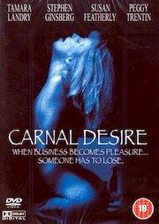 Carnal Desires (1999)