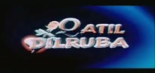 Qatil Dilruba