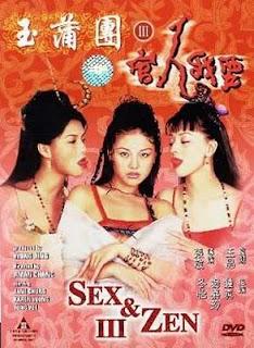 Sex and Zen 3