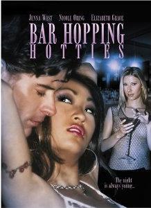 Bar Hopping Hotties