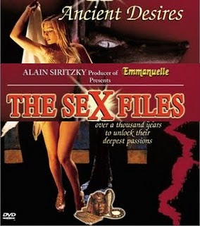 Sex Files: Ancient Desires (2000) | Watch Movies Online Free, Full Downloads ...