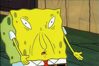 spongebob-wierdface