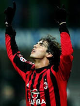 Kaka.....my inspiration.