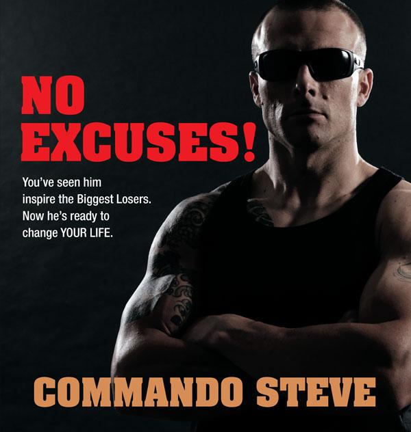 commando steve - photo #40