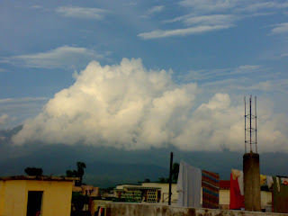 Weather of Haridwar