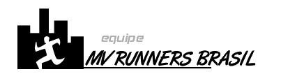 Equipe MV RUNNERS BRASIL