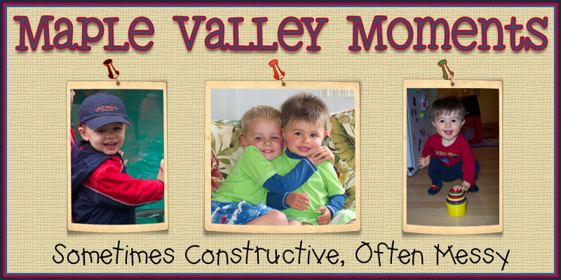 Maple Valley Moments