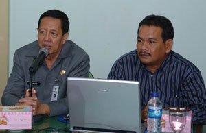 Gubernur Jawa Tengah dan Kliwon