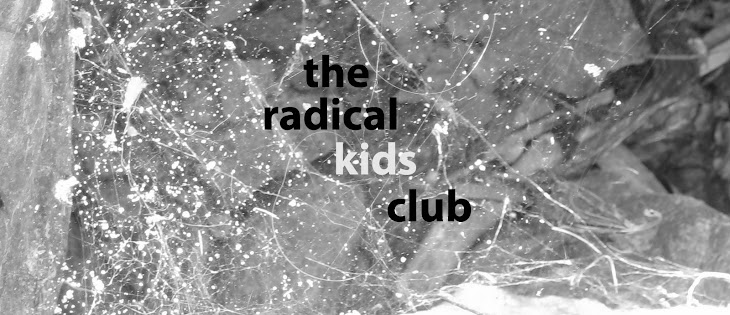 the radical kids club