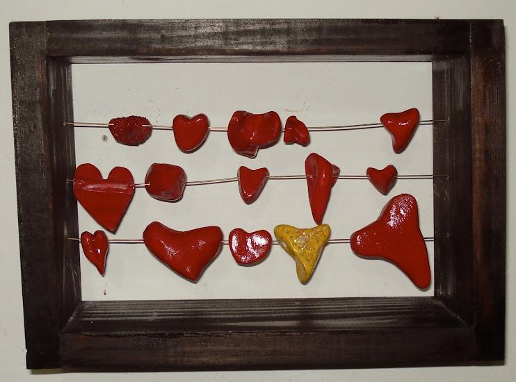 Abaco: contando amores