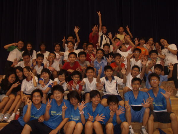 CLASS 1/5 !!!!