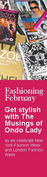 Fashioning February