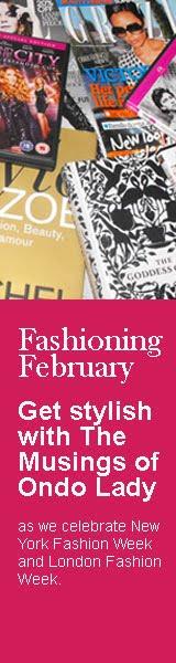 Fashioning February