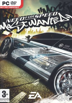 pcg need for speed most wanted Download Need For Speed Most Wanted + Crack + Tradução para Pc