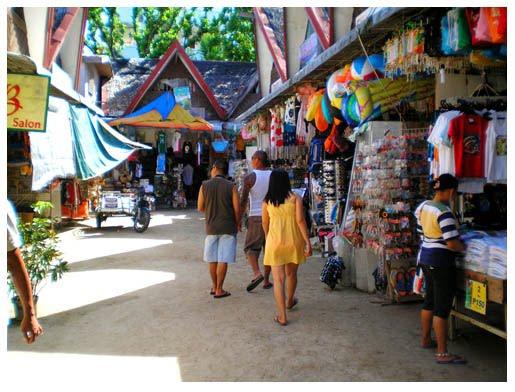 boracay, bora, souvenir, shop, palengke, mall, pasalubong
