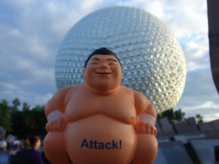 Youth-Marketing-Sumo-at-Disneyworld