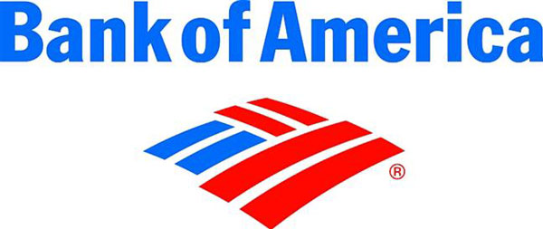 bank of america official logo