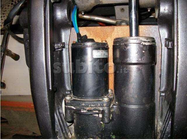 Schema Elettrico Johnson : Schema elettrico johnson motore quello è un