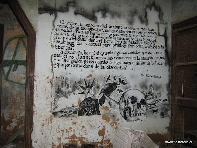Ricardo Flores Magon Poema