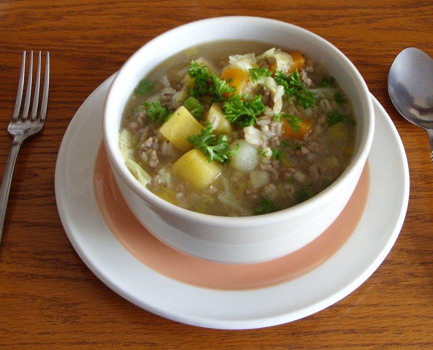 Scotch Broth Recipes — Dishmaps