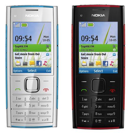Nokia x2: στα 5mpixels και στα 100 ευρώ