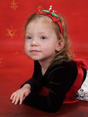 Christmas 2009-2 years