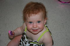 Lydia-9 Months