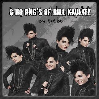 Tokio Hotel, Bill Kaulitz... 6_PNG_HQ_of_Bill_Kaulitz_byerebo