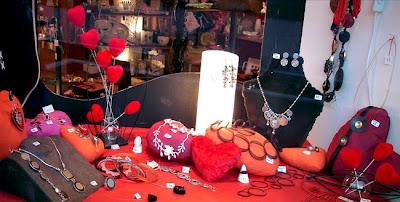 boutique oreliane saint valentin. Black Bedroom Furniture Sets. Home Design Ideas