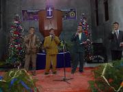 Natal SMA 2010