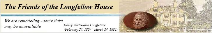 The Friends of the Longfellow House