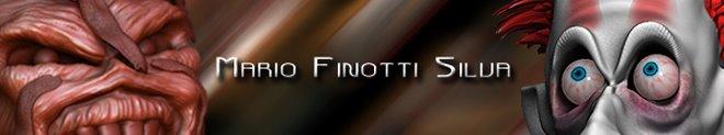 Mario Finotti Silva